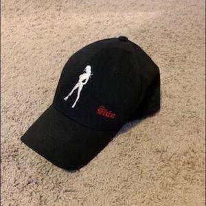 Skin hat